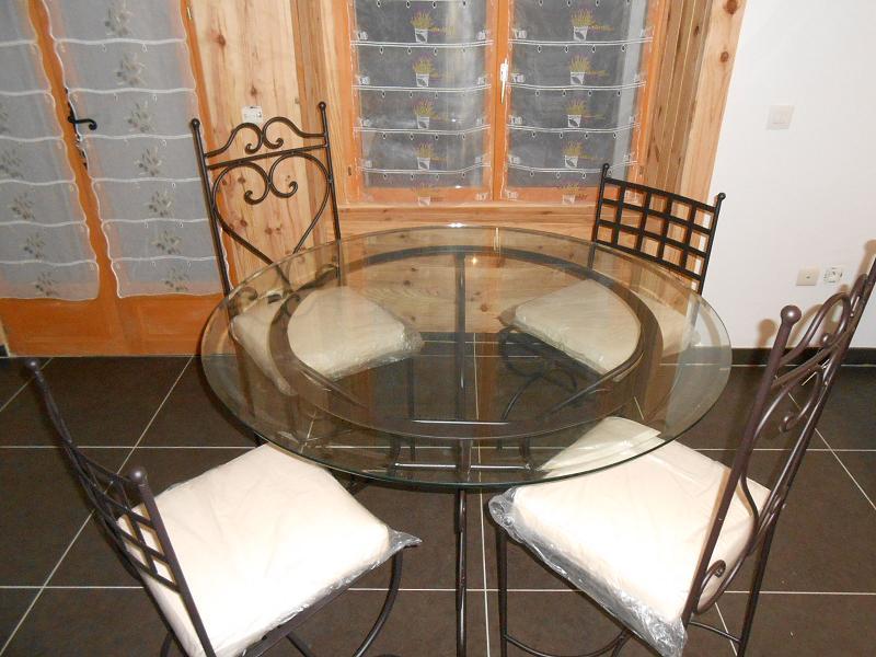 Appartement Beaucaire Tarascon 4 personnes location a la Nuit