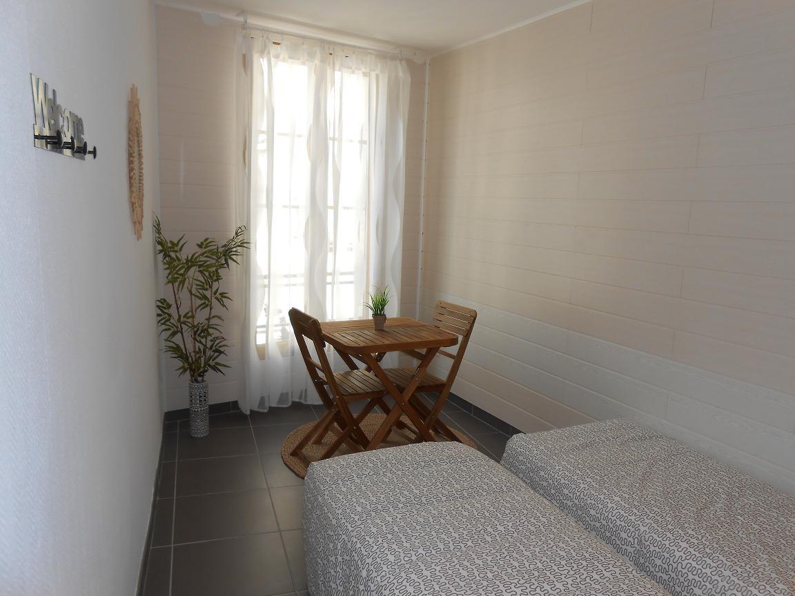 Chambre hotel de charme Beaucaire Tarascon