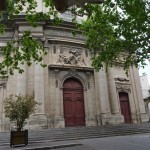 Notre Dame des Pommiers
