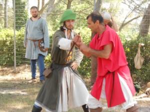 Journées Médiévales.. (2)