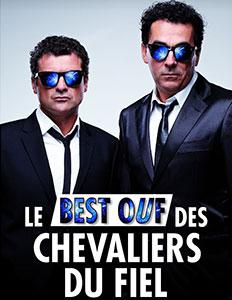 Le BEST OUF des Chevaliers du Fiel