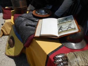 Revue de Combats Médiévales