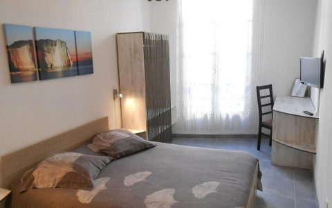 Das Haus von Olivier – L\'Hébergement Autrement : Chambres et ...