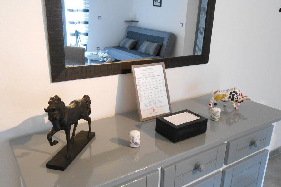 Cheval Taureau Goya Beaucaire La Maison d'Olivier