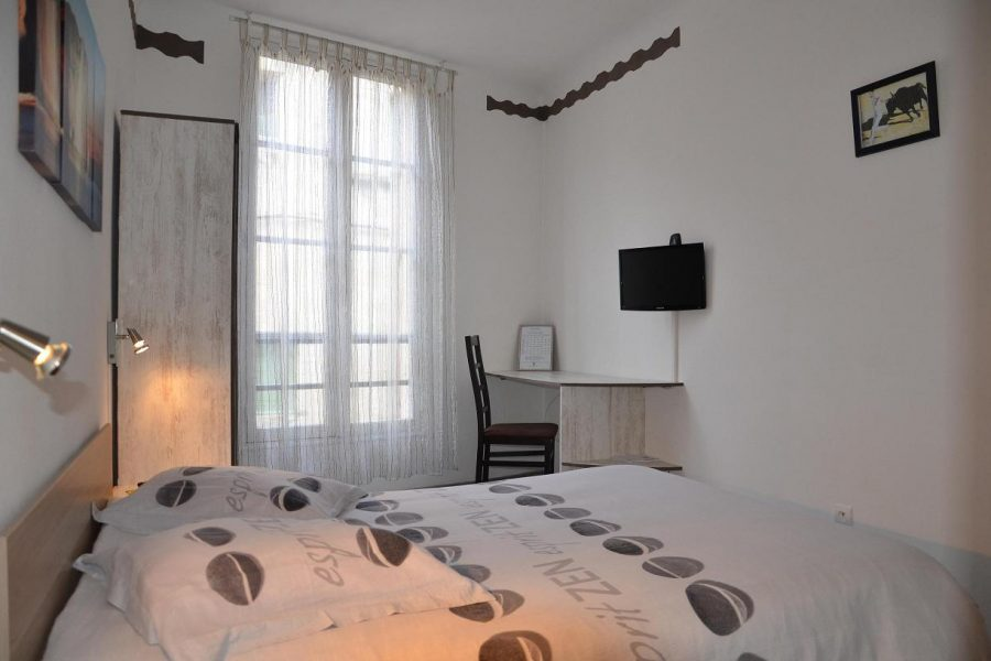 Location Chambre Beaucaire Tarascon Gard Bouche du Rhone Provence La Maison d'Olivier
