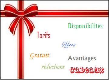 Tarifs disponibilites offres gratuit avantages reductions cadeaux La Maison Olivier Beaucaire Location Chambre Appart style Hotel