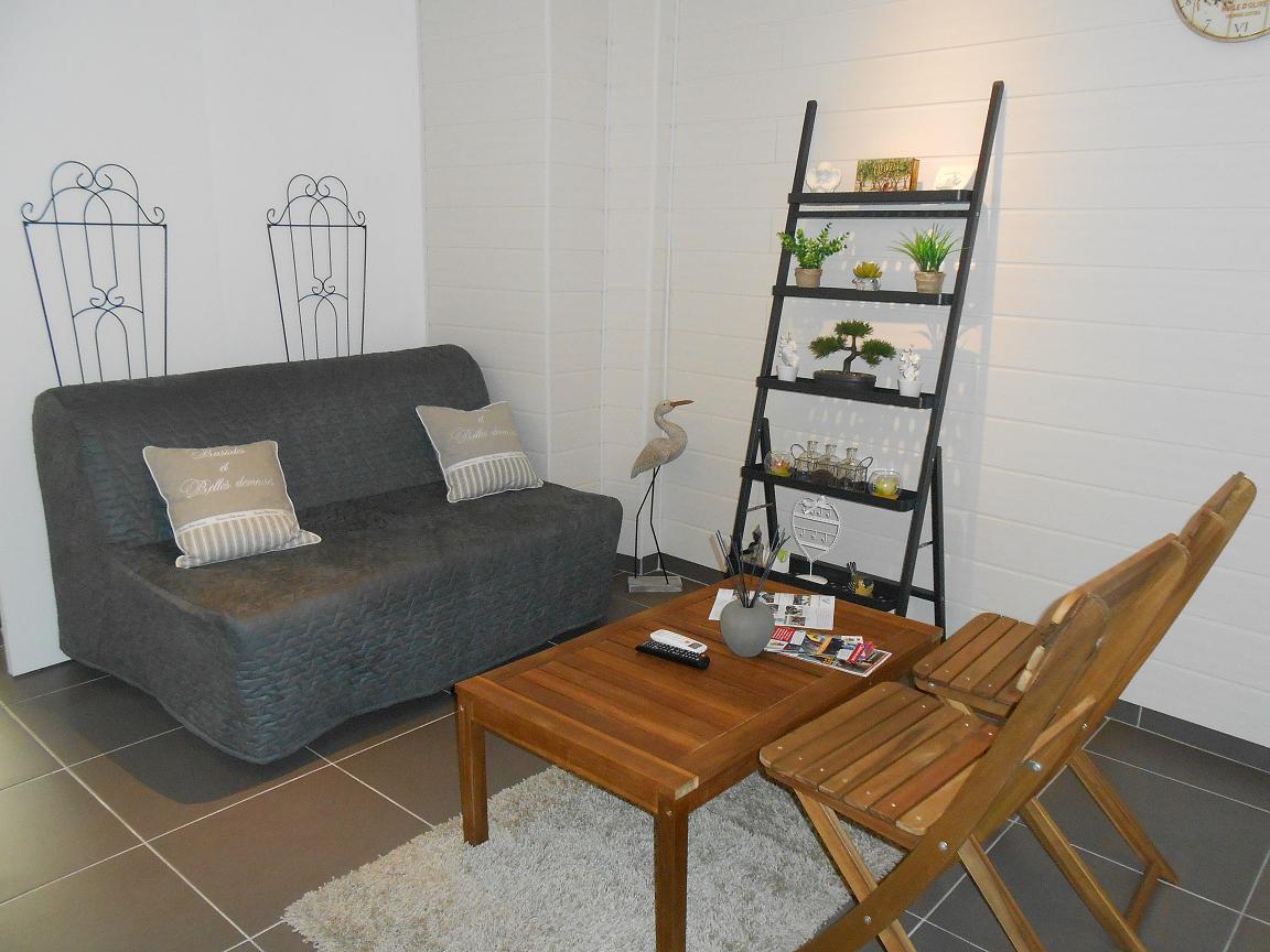 Chambre familiale goya la maison d 39 olivier for Arles appart hotel