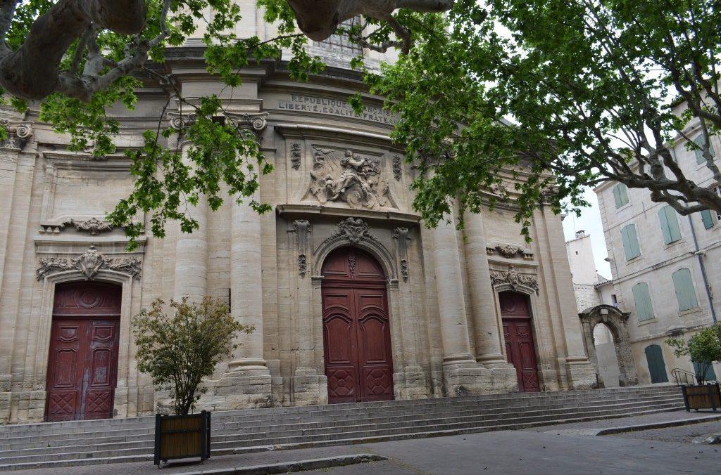 Notre Dame des Pommiers, centre Historique , 30300 Beaucaire