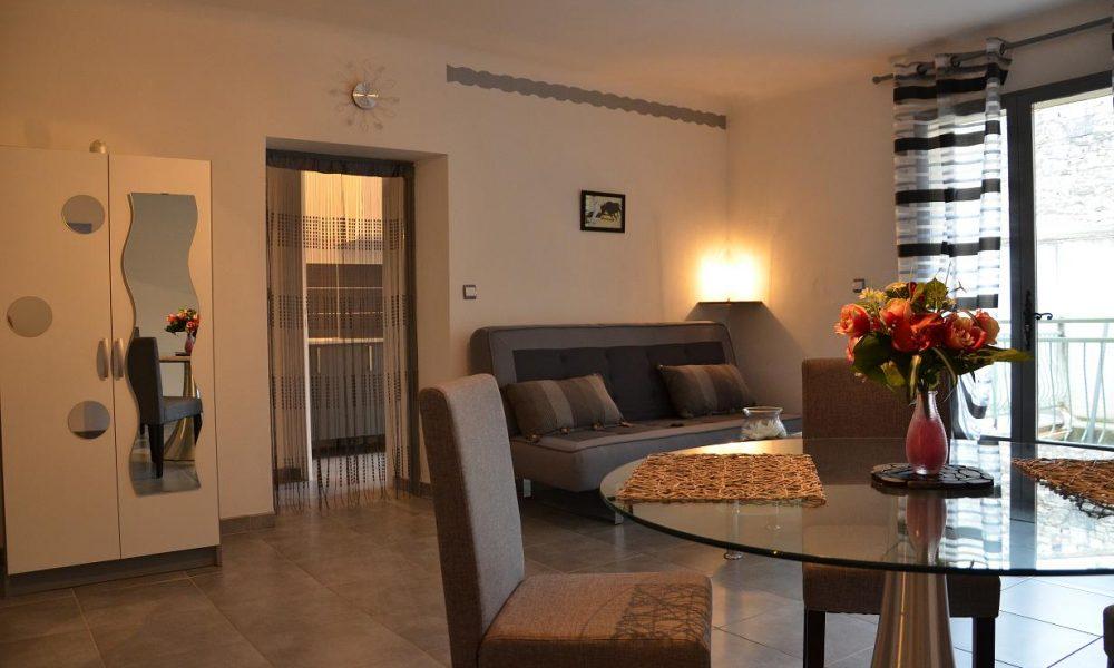 Studio Romantique en Provence La Maison d'Olivier