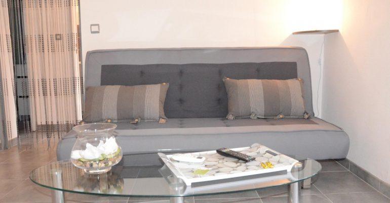 Banquette reversible Biloo La Maison d'Olivier