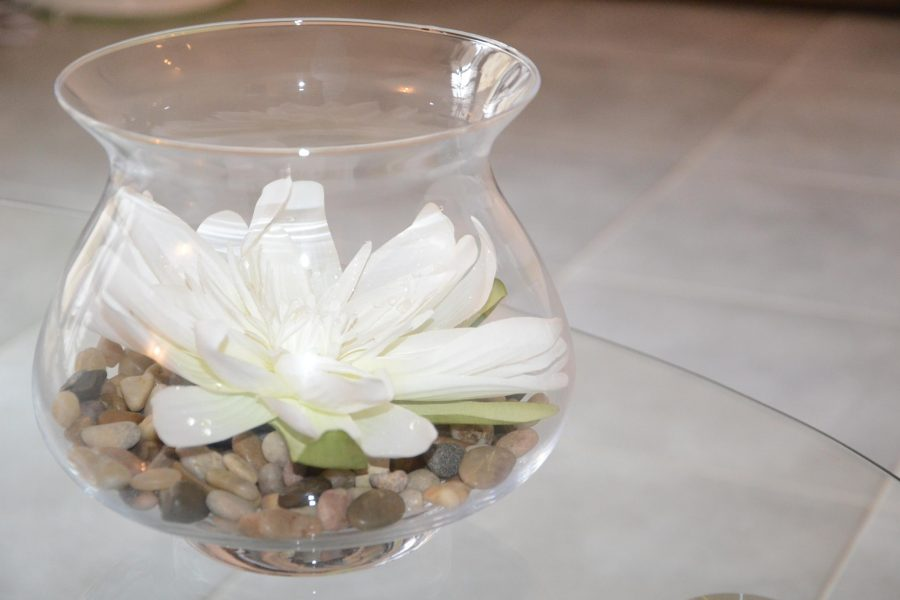 Fleur de lotus La Maison d'Olivier